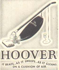 Hoover-Company-Vacuum-Cleaner