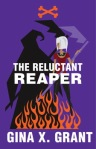 Reluctant Reaper Cover Final~Smaller