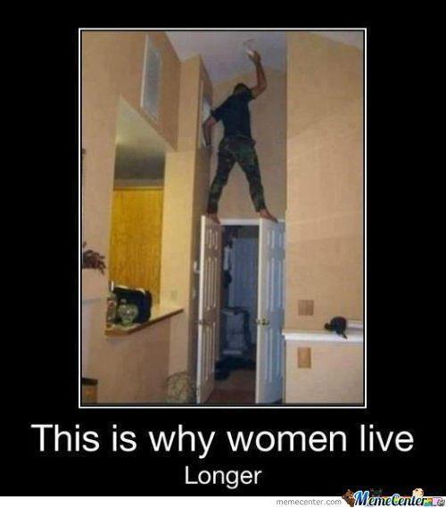 silly men