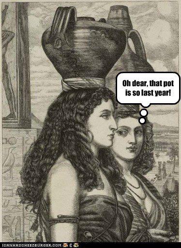 last years pot