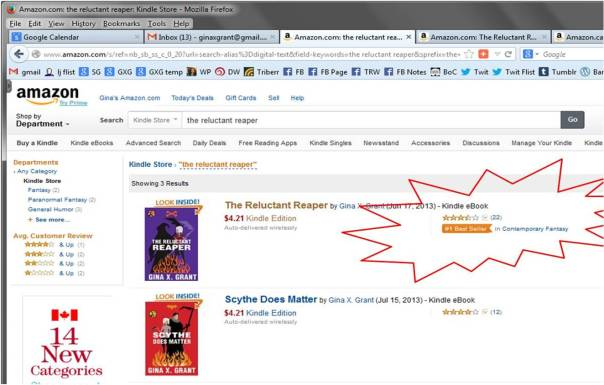 RR Bestseller