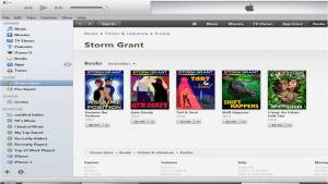 books on itunes