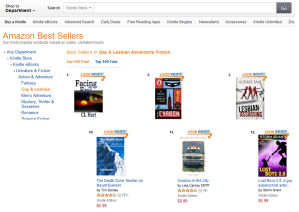 Amazon #12