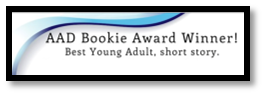 Bookie Award