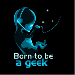 Born to Geek