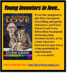 Young Inventors In Love ad